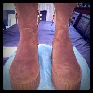 Michael Kors Beatrix Ankle Boot